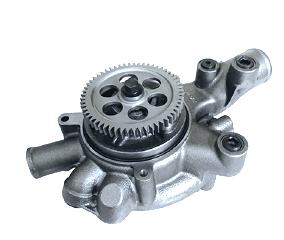 23532542 Помпа (водяной насос) Detroit Diesel D60