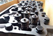 Собрали и отгрузили long block (лонг-блок) двигателя Cummins QSB 4.5-C160