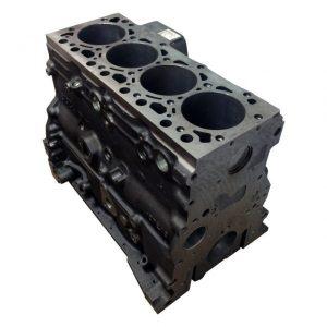 6752-21-1010, 6752-21-1310 Блок цилиндров Komatsu SAA4D107